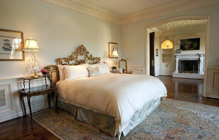 мир, фото спальни майкла джексона довольно успешную карьеру