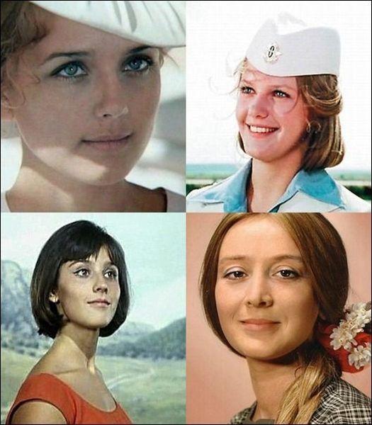 Ебля старые знаменитые советские актрисы секс фото негр грабитель
