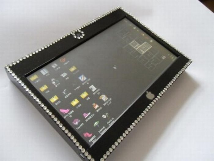 iPad своими руками за 125 долларов (10 фото)