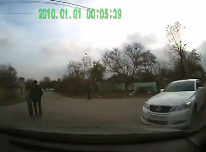 Авария дня часть 382 (фото+видео)