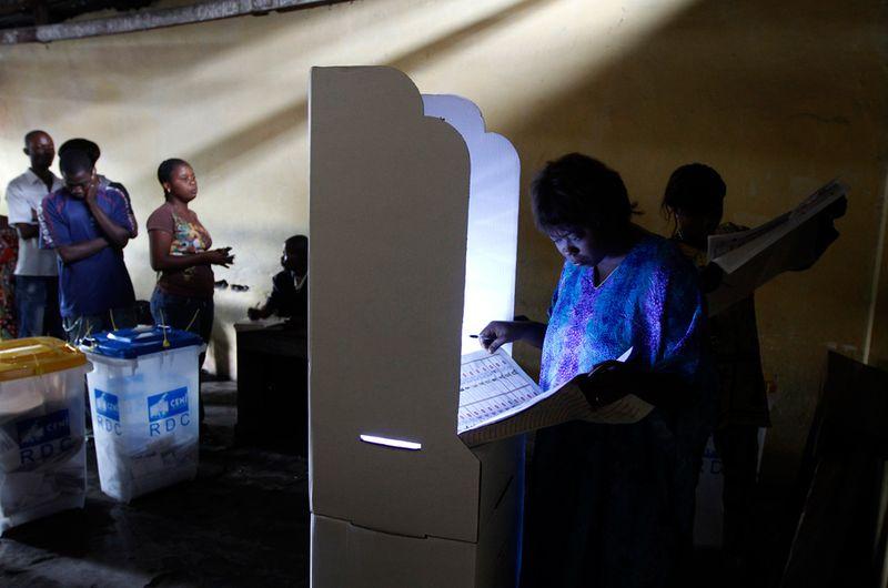 21153 Выборы в Египте и Конго
