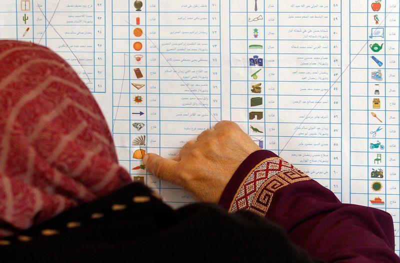 6234 Выборы в Египте и Конго