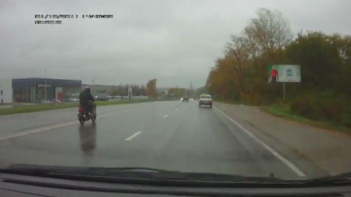 Авария дня часть 384 (фото+видео)