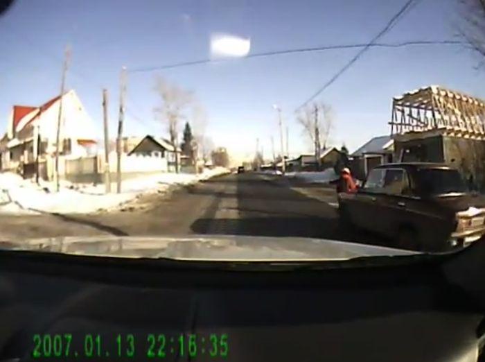 Авария дня часть 385 (фото+видео)