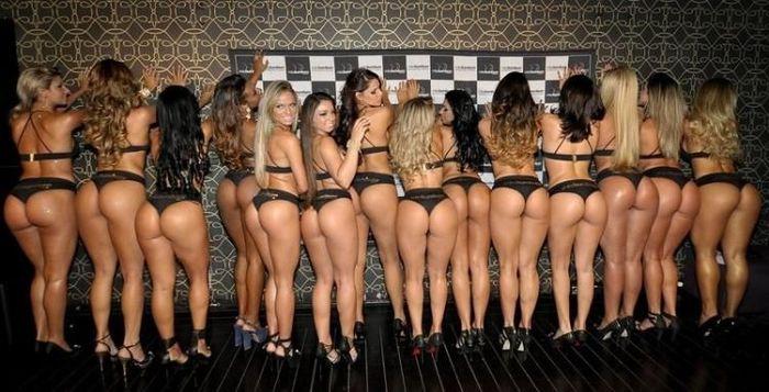 Выборы Miss Bumbum в Бразилии (15 фото)