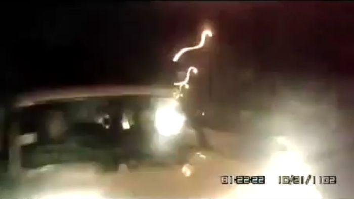 Авария дня часть 388 (фото+видео)