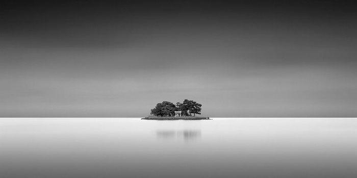 Черное и белое (28 фото)