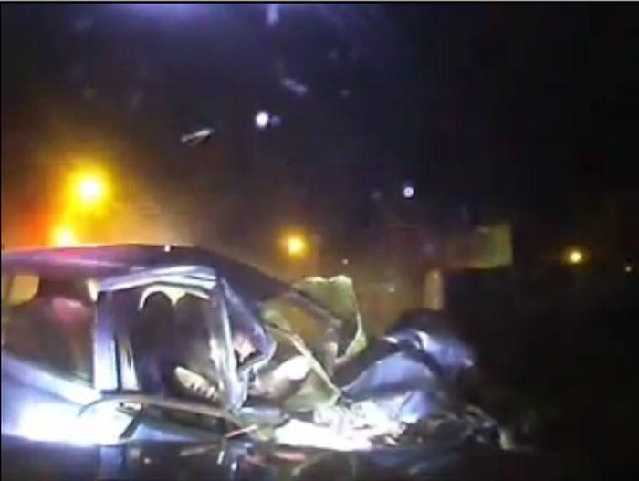 Авария дня часть 390 (фото+видео)