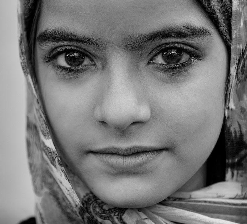 2711 100 портретных фотографий, которые стоит увидеть (часть 1)