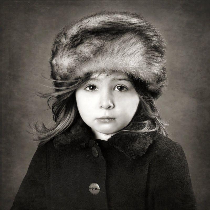 355 100 портретных фотографий, которые стоит увидеть (часть 1)