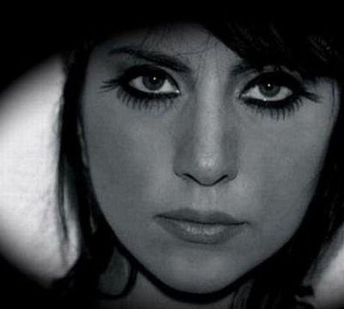 Леди Гага в молодости (58 фото)