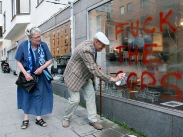 Тряхнем стариной (30 фото)