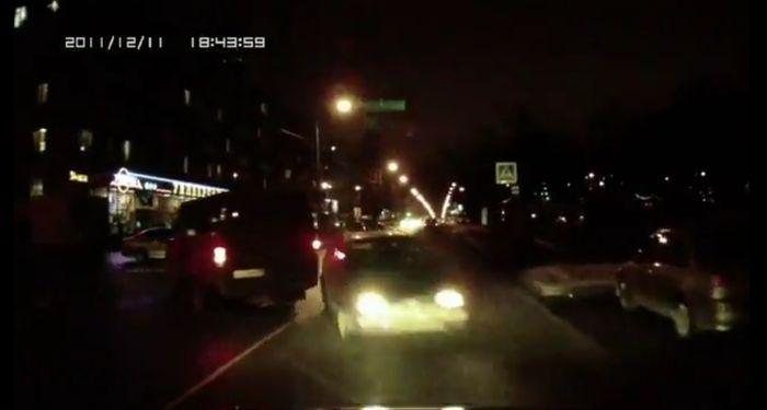 Авария дня часть 395 (фото+видео)