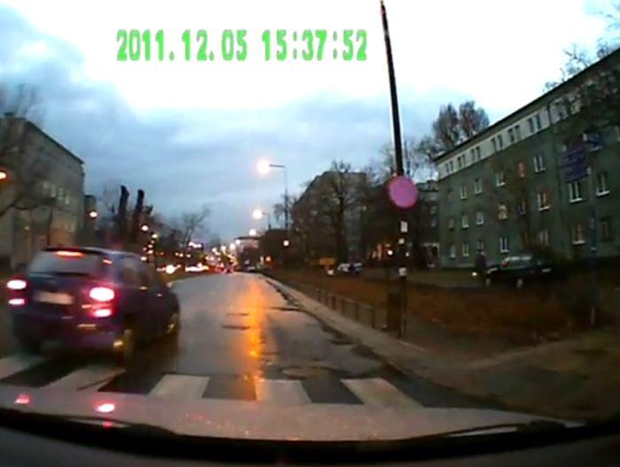 Авария дня часть 396 (фото+видео)