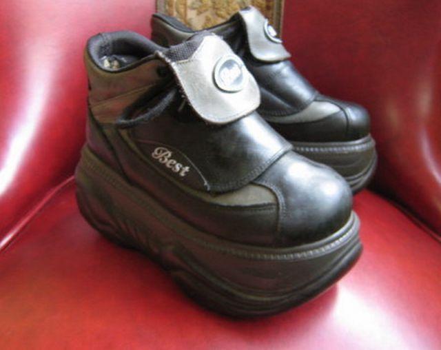 cb86c117de1a Обувь 90-х годов (18 фото)