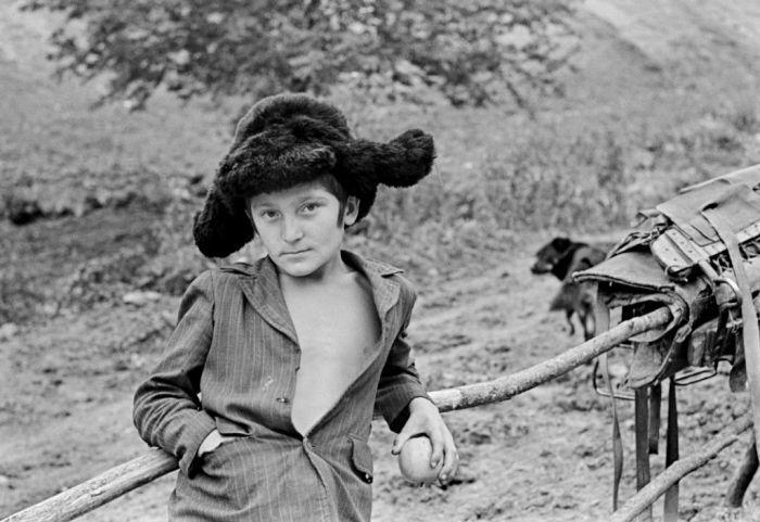 Москва и москвичи в 80-тые годы (46 фото)
