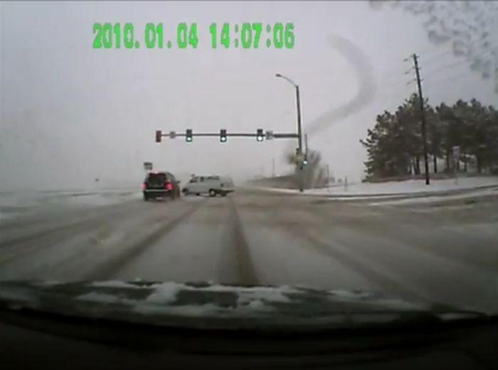Авария дня часть 398 (фото+видео)