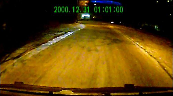 Авария дня часть 400 (фото+видео)