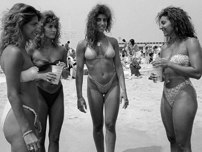 Пляж Джоунс Бич (25 фото)