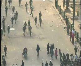 Беспредел в Египте