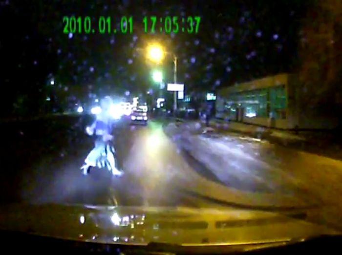 Авария дня часть 405 (фото+видео)
