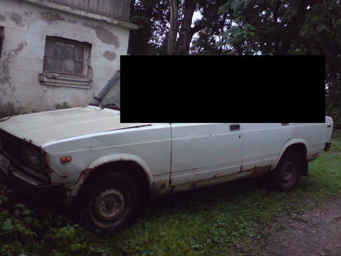 Для постройки кабриолета вам понадобится... (5 фото)
