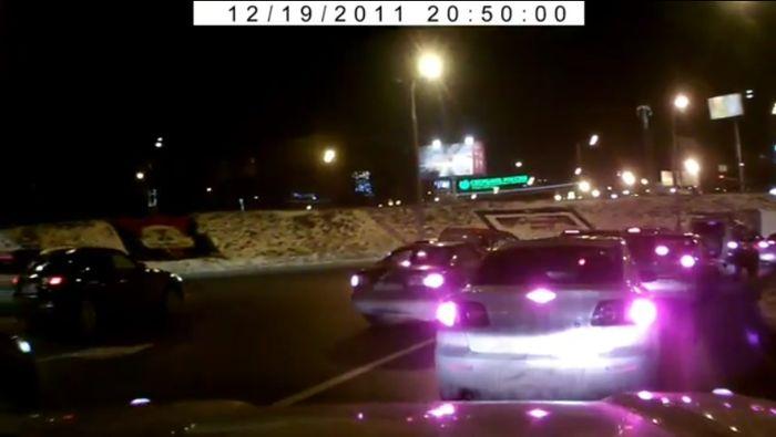Авария дня часть 406 (фото+видео)