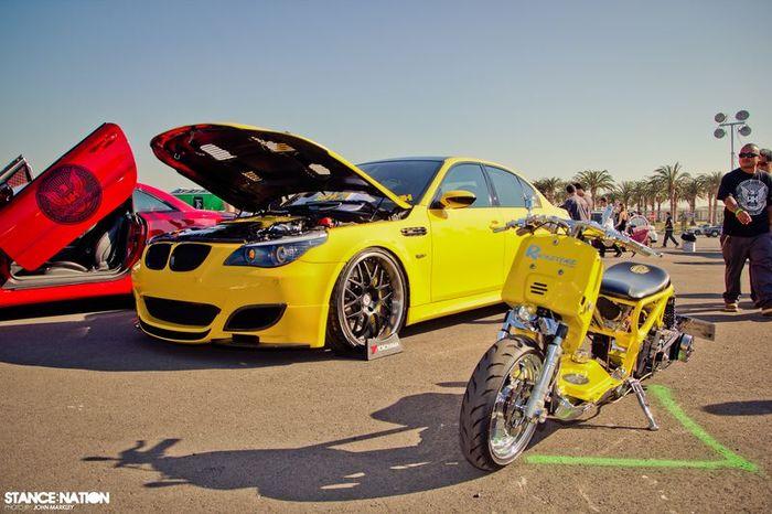 Американское мега-авто-пати AutoCon 2011 (125 фото)