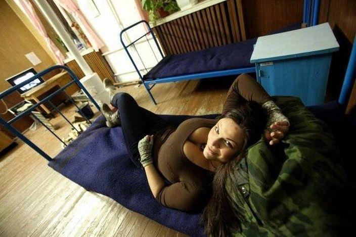Самая большая натуральная грудь России (23 фотографии), photo:15.