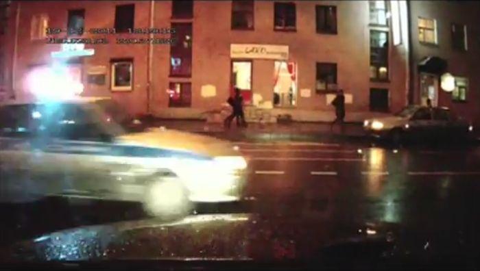Общение с ГИБДД часть 393 (фото+видео)