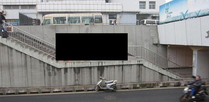 Таксист выбрал не верный путь (3 фото)