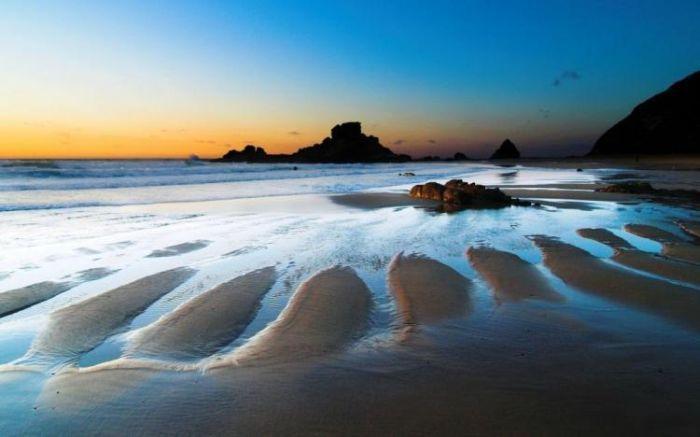 Райские пляжи (32 фото)