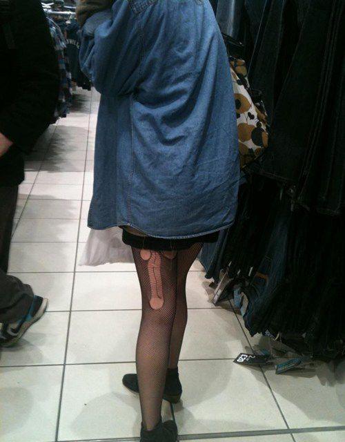 Странная мода. Часть 3. (37 фото)