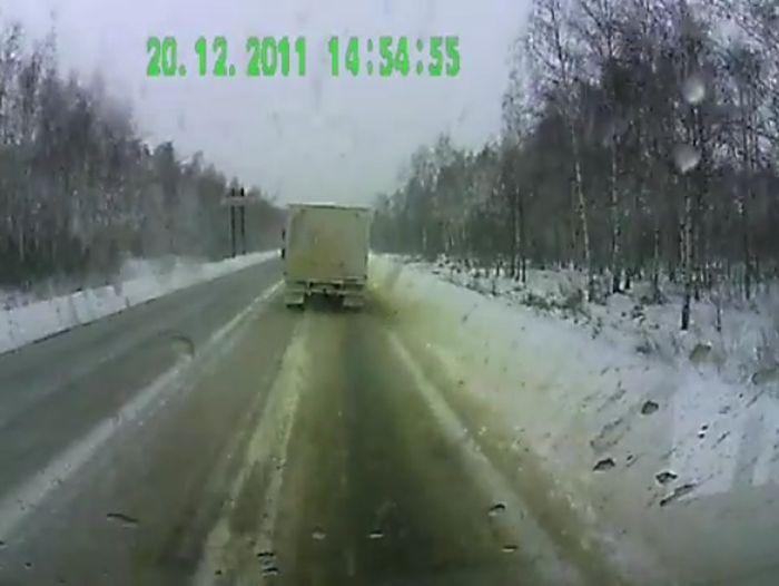 Авария дня часть 411 (фото+видео)