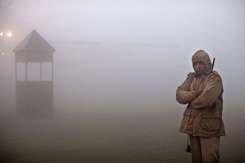 india cold weather 09 Индия замерзает