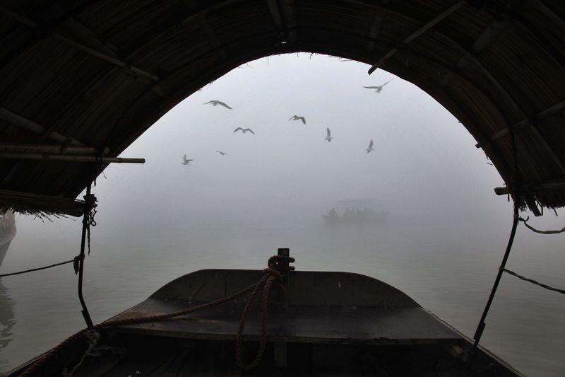 india cold weather 21 Индия замерзает