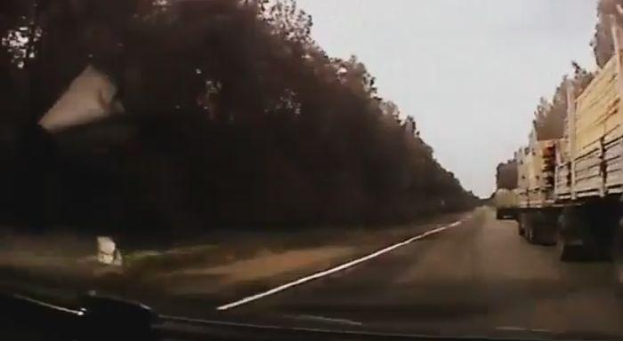 Авария дня часть 413 (фото+видео)