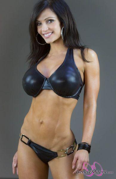 Фотосессия модели по имени Denise (9 Фото)