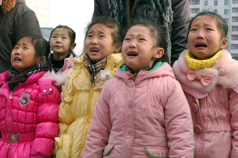 12160 990x658 Северная Корея простилась с Ким Чен Иром