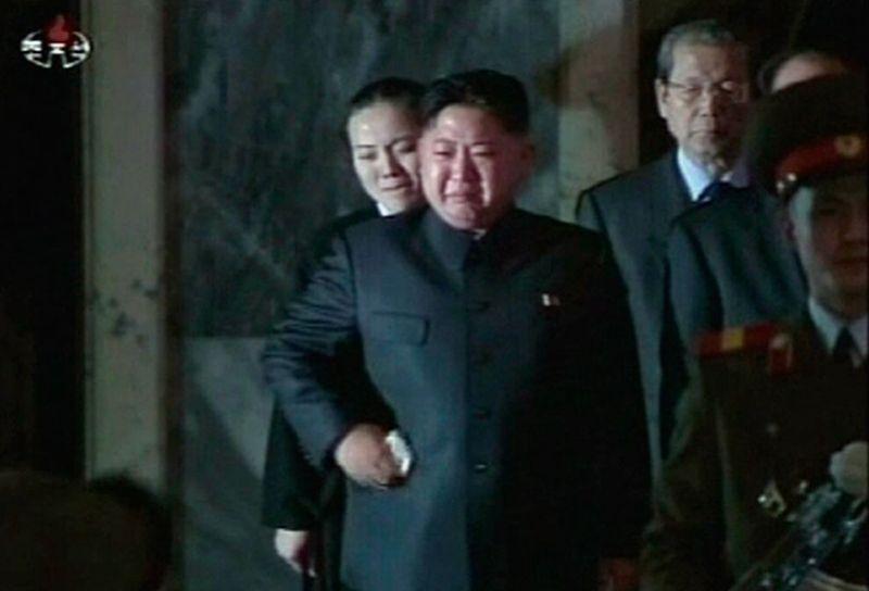 5170 990x674 Северная Корея простилась с Ким Чен Иром
