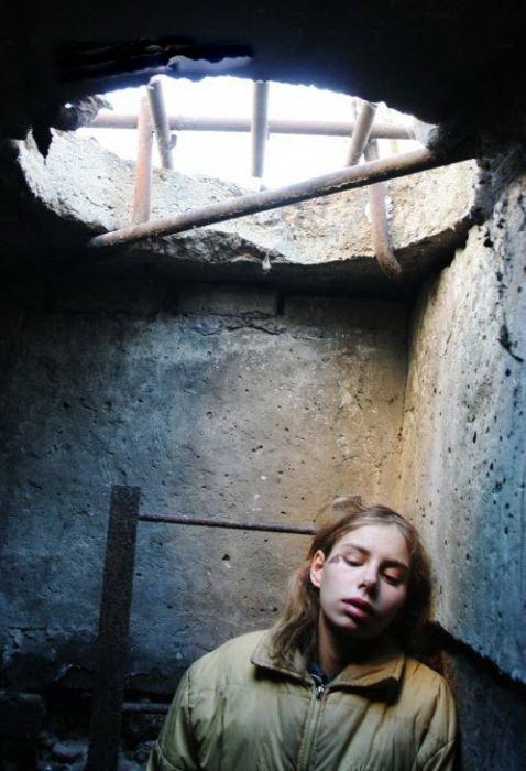 Дети - беспризорники (22 фото)
