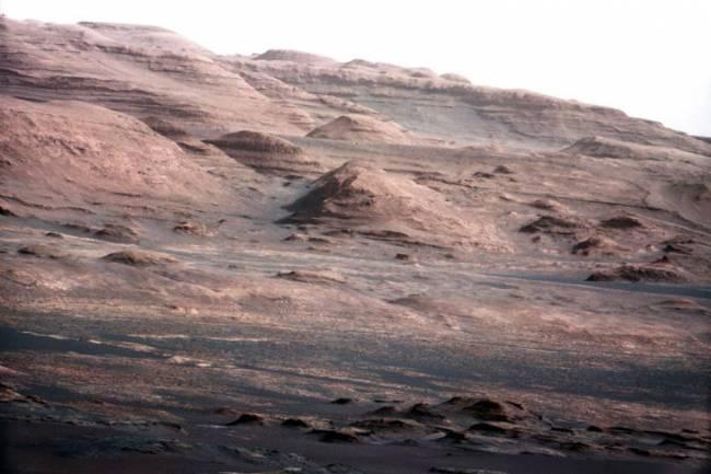 марс, марсоход, исследование, космос, тайна,  ричард хогланд, nasa