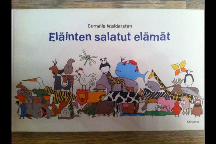 развитие, книга, для детей, финляндия