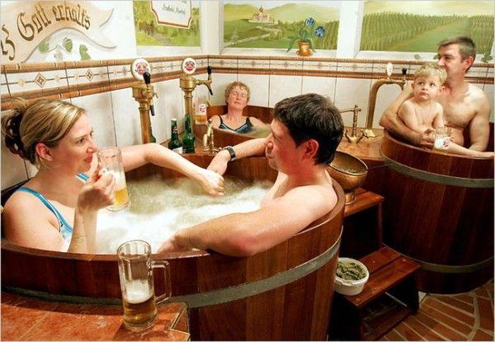 чехия, пиво, отель, алкоголь