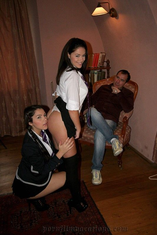 Порно за кулисами фильм фото 24-892