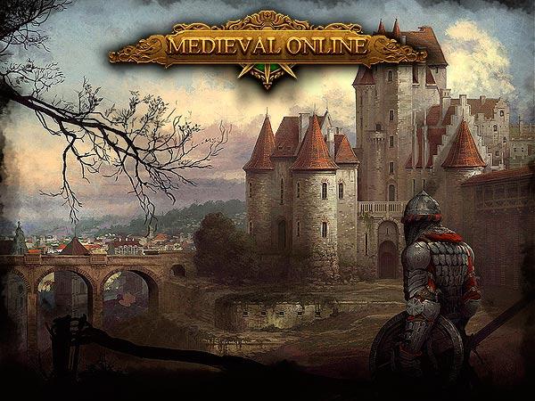 Добро пожаловать в мир Средневековья!