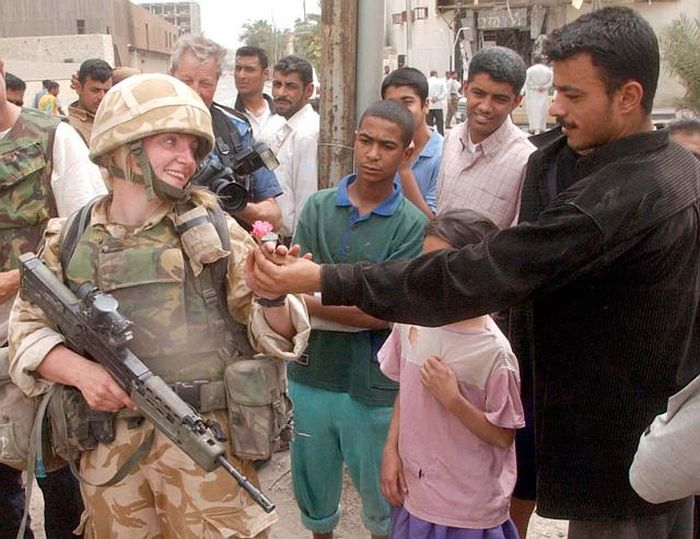Фото армия израиля, война, девушка в армии, женщина на войне, солдат