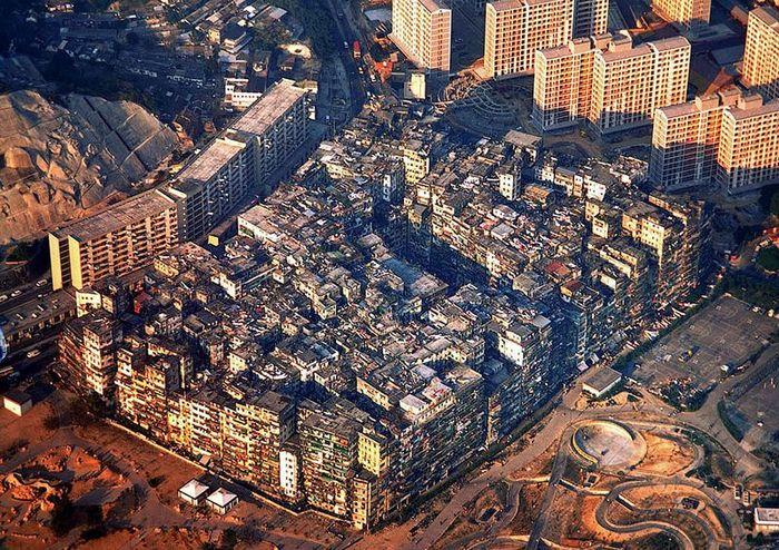 гонконг, архивные фото
