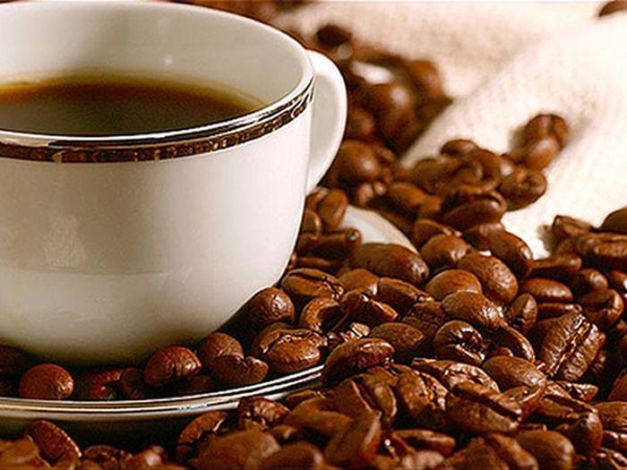 кофе, факты о кофе