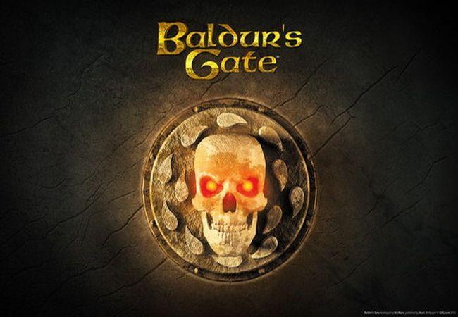 балдурс гейт, baldur's gate, выходит, релиз, вышла, игра, ностальгия,